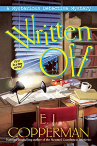 Written Off by E.J. Copperman