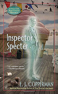 Inspector Specter by E.J. Copperman